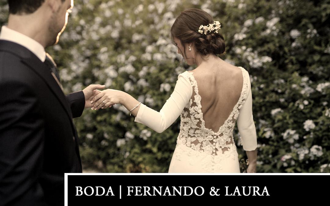 Fernando y Laura | 28/09/19