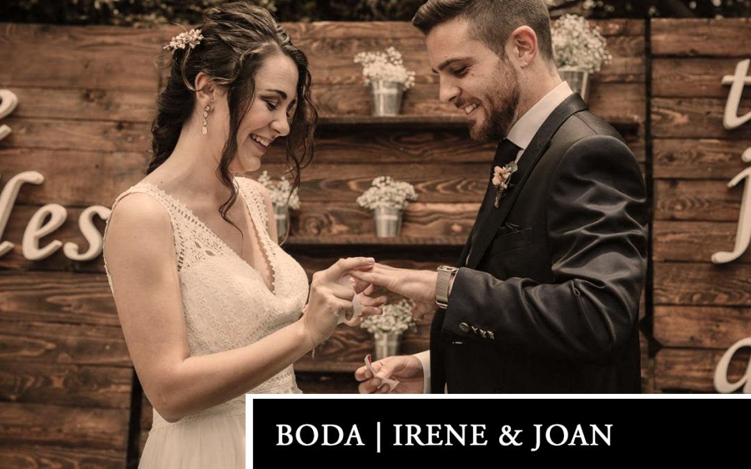 Joan e Irene | 02/06/18