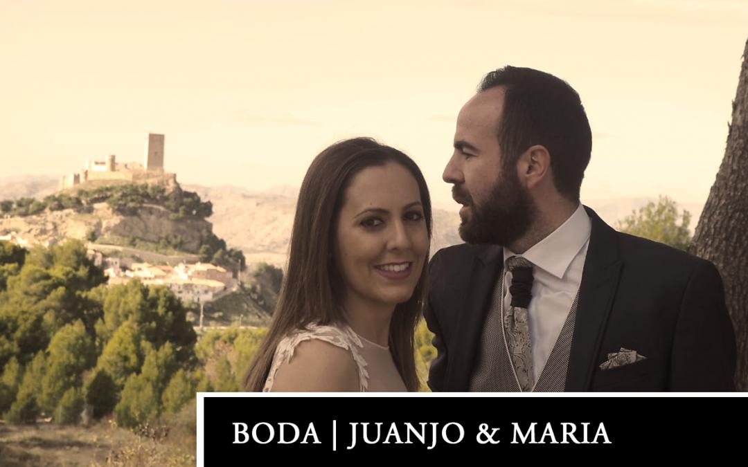 Juanjo y Maria | 29/09/19