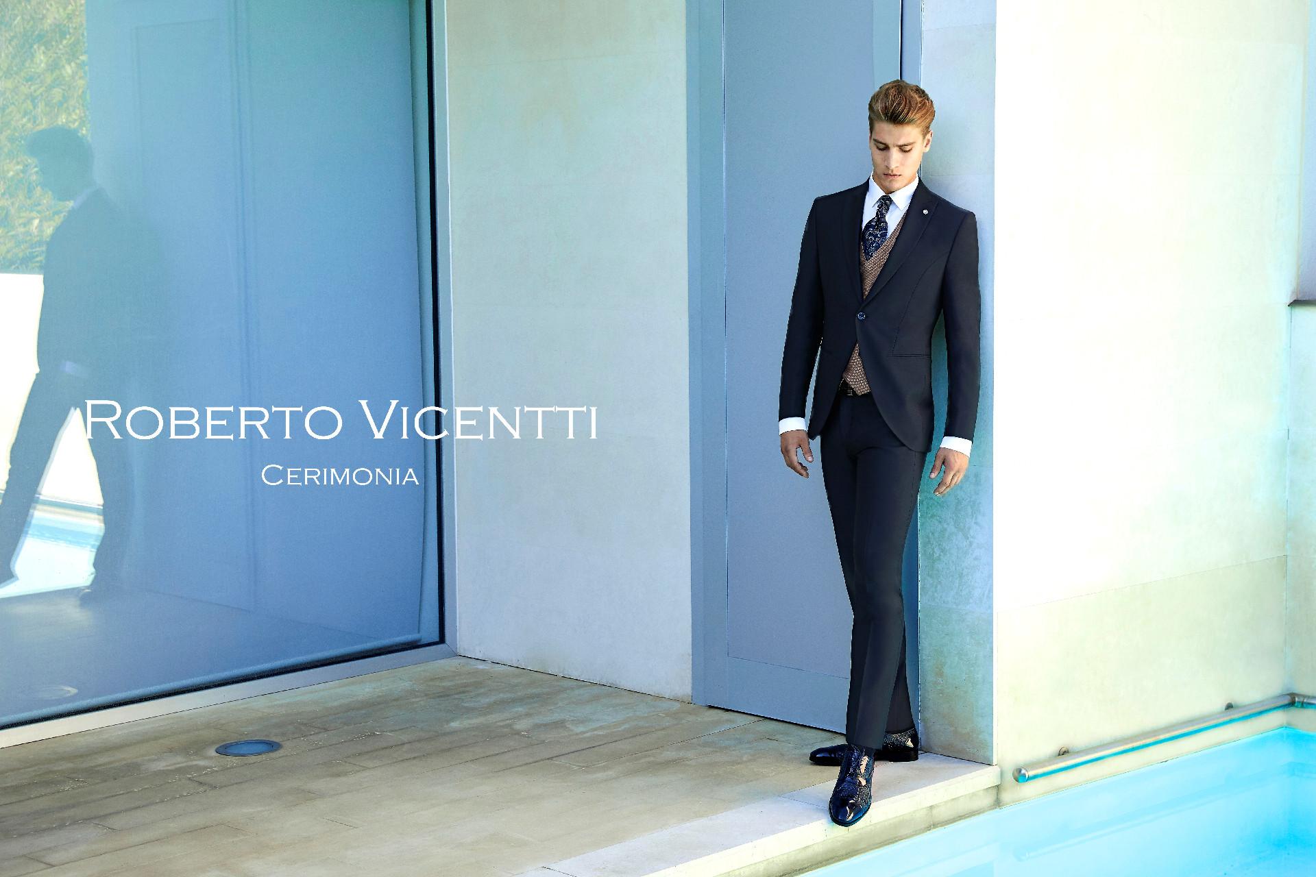 Trajes de ceremonia Roberto Vicentti RV1_1