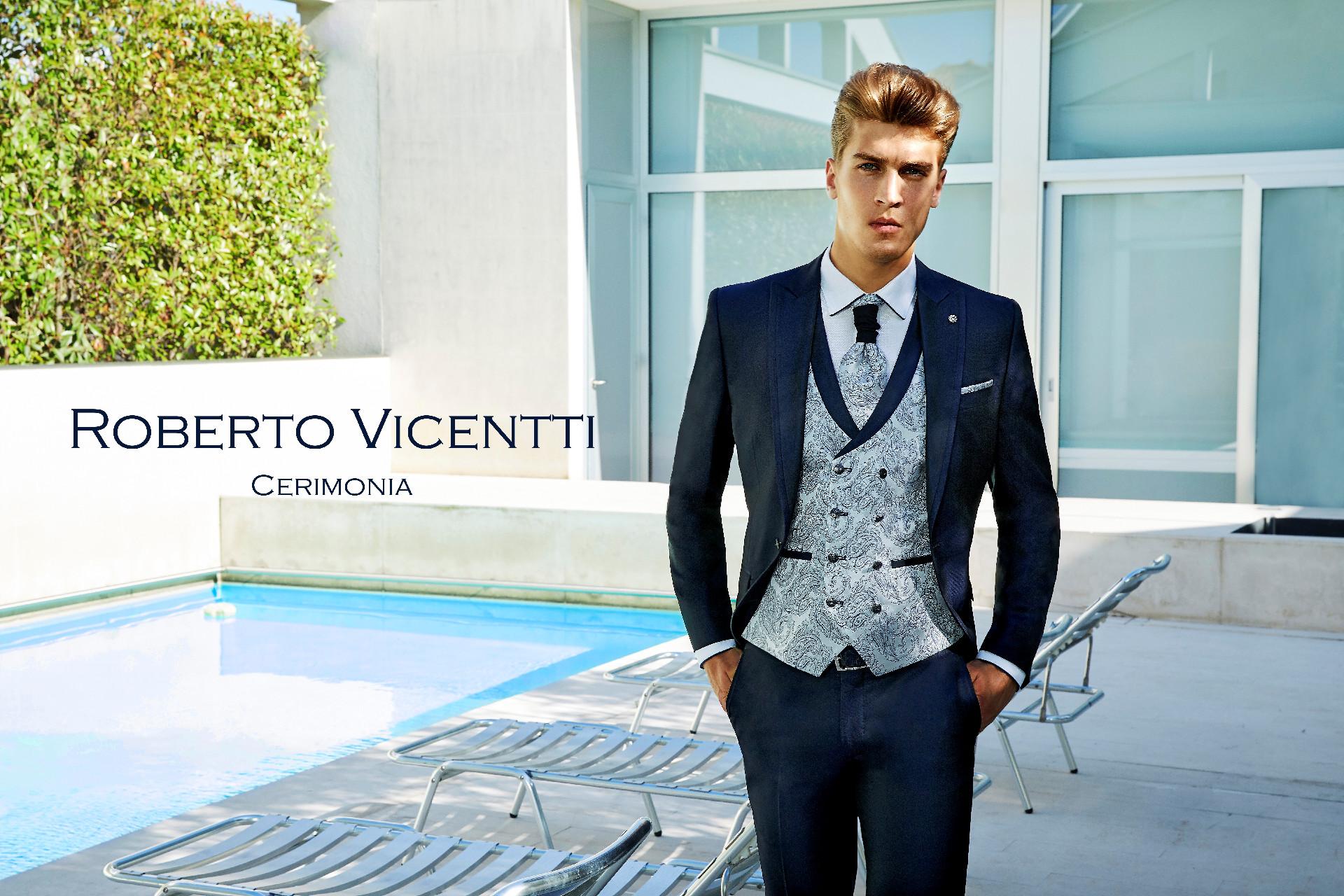 Trajes de ceremonia Roberto Vicentti RV1_2