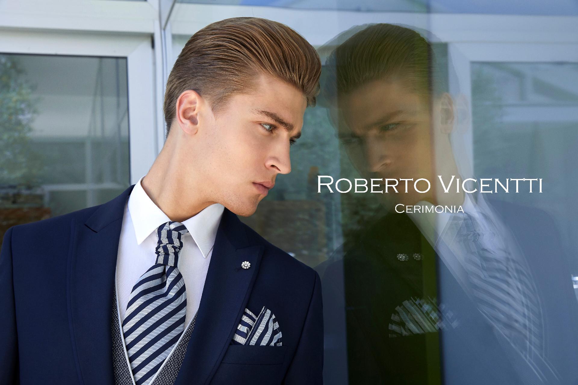 Trajes de ceremonia Roberto Vicentti RV1_3