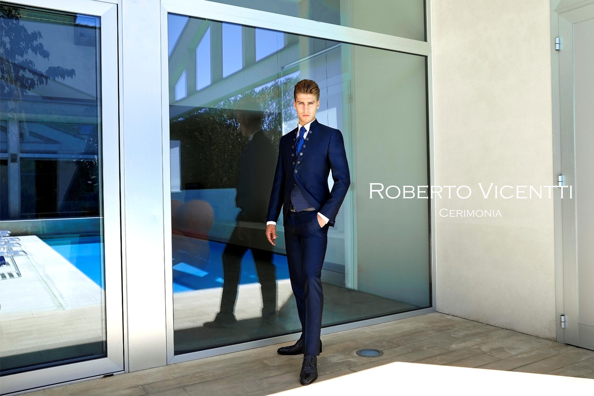 Trajes de ceremonia Roberto Vicentti RV1_5