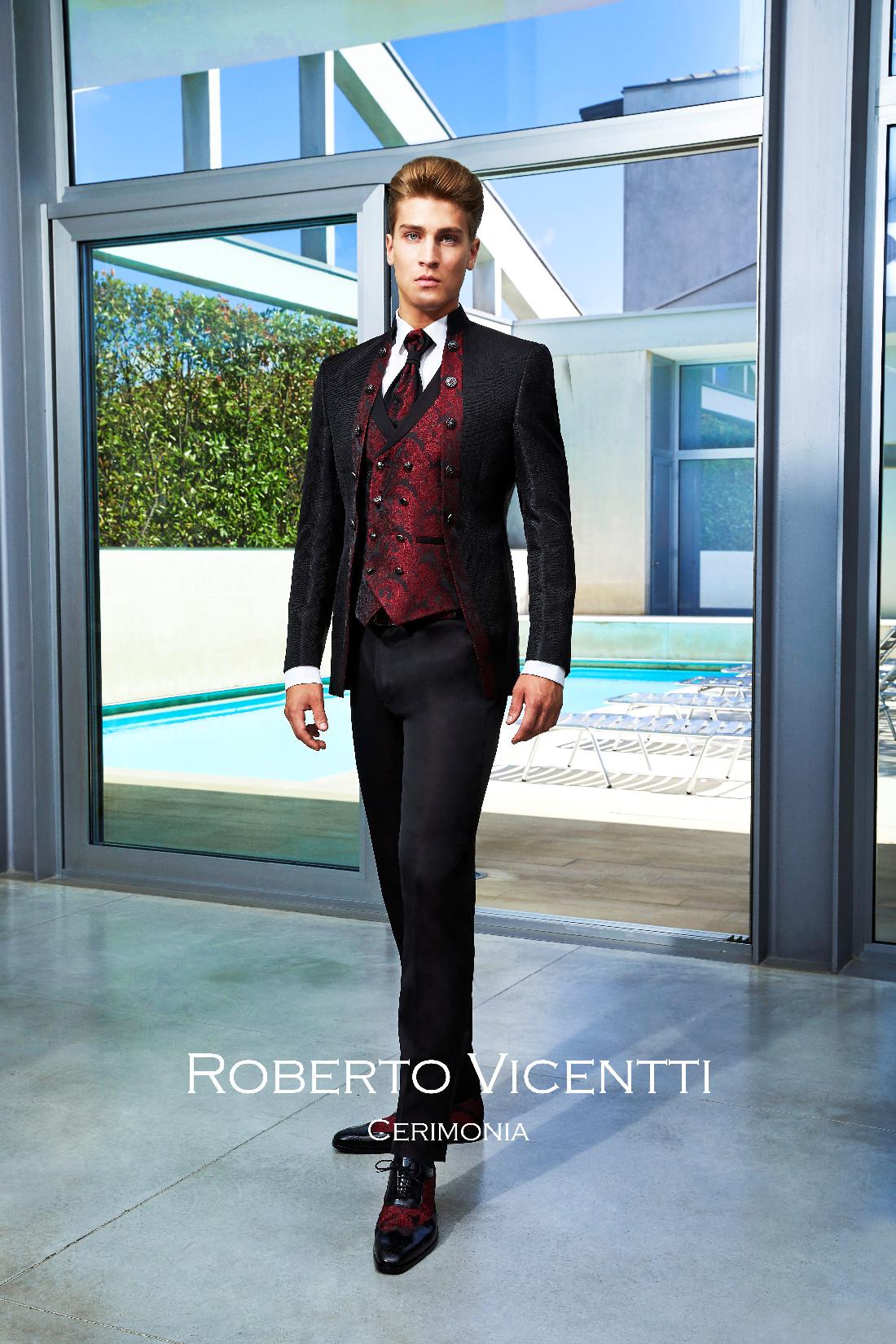 Trajes de ceremonia Roberto Vicentti RV_6
