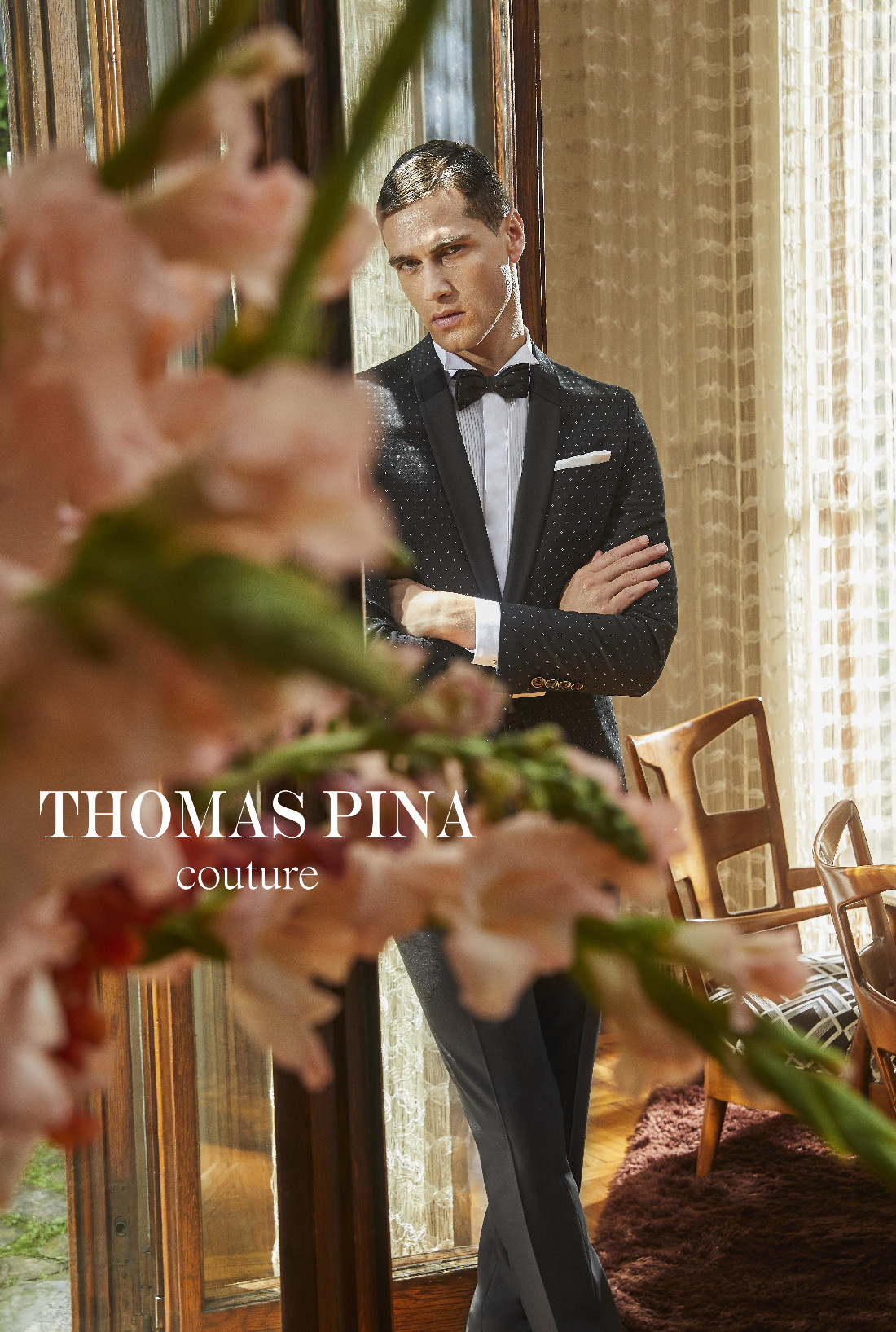 Trajes de ceremonia Thomas Pina 19