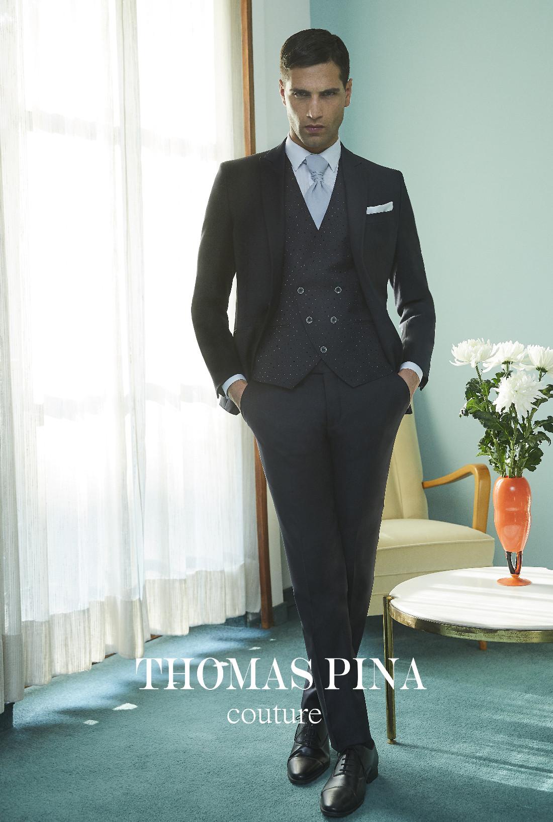Trajes de ceremonia Thomas Pina 23
